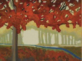 Changing Seasons, David McFaul